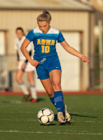 Gallery: Girls Soccer Mount Vernon Christian @ Adna